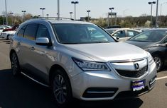 2015 Used Acura MDX FOR SALE