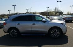 2015 Acura MDX FOR SALE