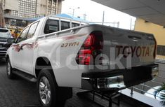 2014 Toyota Hillux for sale
