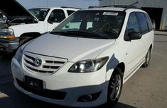 2005 Mazda MPV For Sale