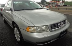 Clean 2002 Audi A4 for sale
