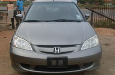 Honda Civic Hybrid 2004 FOR SALE
