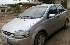 2001 CHEVROLET AVEO FOR SALE