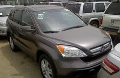 2005 Honda CR-V for sale