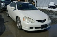 Acura RSX 2004 FOR SALE