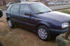 2004 Volkswagen Wagon Golf4 for sale