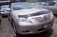 Toyota Camry 2009 Automatic Petrol ₦900,000 for sale