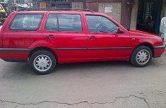 2001 Volkswagen Wagon Golf4 For Sale