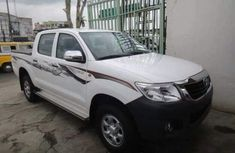 Foreign used Toyota Hilux 2011 FOR SALE