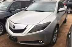 2012 Acura ZDX for sale