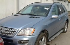 Mercedes-Benz ML350 4matic 2008 FOR SALE