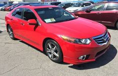 2012 Acura TSX w/Special  FOR SALE