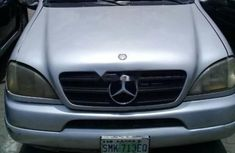 Mercedes Benz ML350 2000 FOR SALE