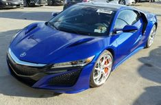 2016 Acura TSX For Sale