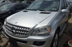 2012 Mercedes ML350 For Sale