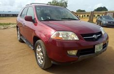 Acura MDX 2004 ₦1,250,000 for sale