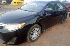 2012 Toyota Camry Automatic Petrol well maintained for sale