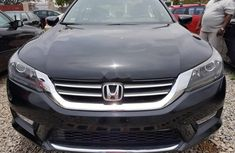Honda Accord 2014 ₦5,250,000 for sale