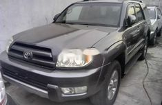 2004 Toyota 4-Runner Automatic Petrol well maintained for sale