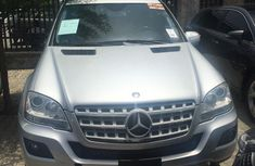 Mercedes-Benz ML350 2009 for sale