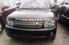 Land Rover Range Rover Sport 2012 Automatic Petrol ₦14,000,000 for sale