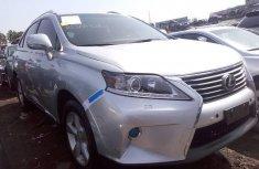 Lexus RX 2012 Automatic Petrol ₦9,500,000 for sale