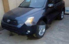 Toyota RAV4 2006 Petrol Automatic Blue for sale