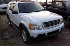 2005 Ford Explorer Petrol Automatic for sale
