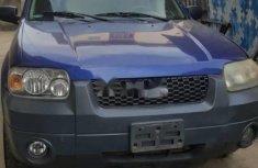 Ford Escape 2005 ₦1,400,000 for sale