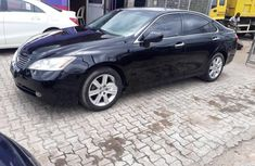 Lexus ES 2007 ₦3,800,000 for sale