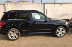 2014 Mercedes-Benz GLK for sale in Lagos