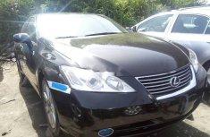 Lexus ES 2009 ₦4,200,000 for sale
