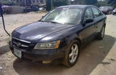 2007 Hyundai Sonata Automatic Petrol well maintained for sale