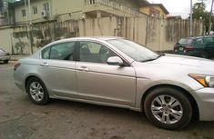Honda Accord 2010 Automatic Petrol ₦1,750,000 for sale
