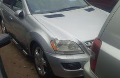 Almost brand new Mercedes-Benz ML350 Petrol 20080 for sale