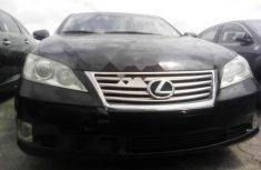 2011 Lexus ES Petrol Automatic for sale