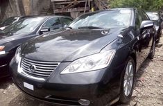 Lexus ES 2009 ₦3,800,000 for sale