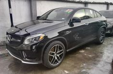 2016 Mercedes-Benz GLE Petrol Automatic for sale