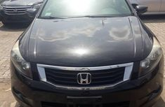 2009 Honda Accord Automatic Petrol well maintained for sale
