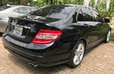 Mercedes-Benz C350 2009 for sale