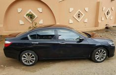 Honda Accord 2013 Automatic Petrol ₦3,650,000 for sale