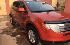 Ford Edge 2008 ₦3,200,000 for sale