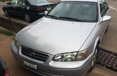 2001 Toyota Camry Automatic Petrol well maintained for sale