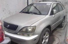 Lexus RX 2001 Automatic Petrol ₦2,100,000 for sale