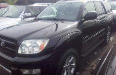 Toyota 4Runner 2005 for sale