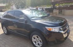 Ford Edge 2014 Automatic Petrol ₦7,500,000 for sale