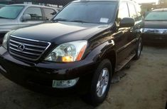 Lexus GX 2006 ₦6,000,000 for sale