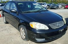 Toyota Corolla 1999 for sale