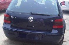 Volkswagen Golf 4 1998 for sale