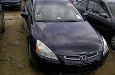 2000 Honda Accord Eod for sale